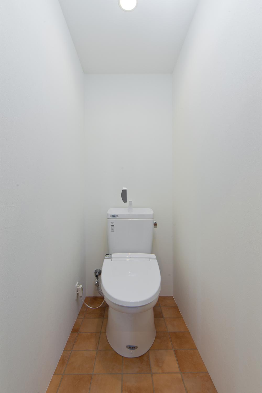 リノベ後 トイレ アナザーウェイリノベーション