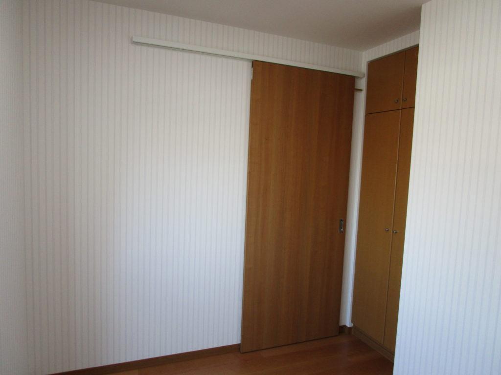 洋室 after